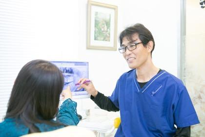 歯科医師募集内容